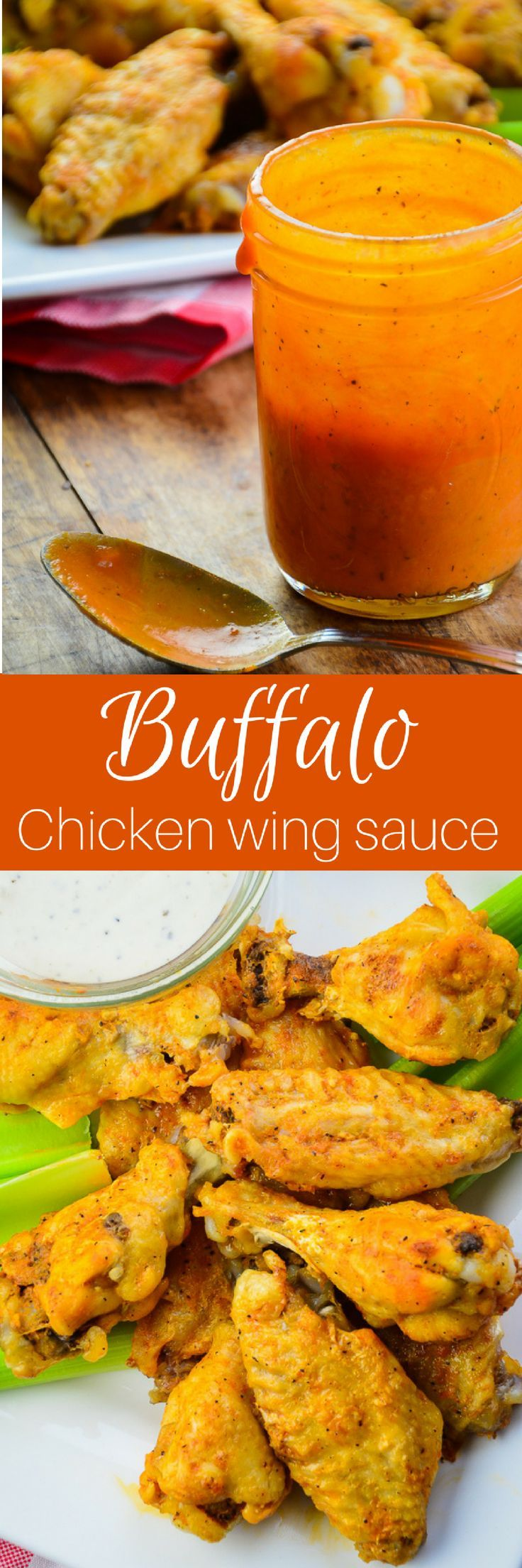 Buffalo Chicken Wings, they are found at nearly every super bowl party, pizza shop, and sports bar. This messy finger food is an upstate New York original, and easily made in a home kitchen.  via @homeinFLX