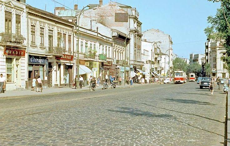 Buzesti 1968