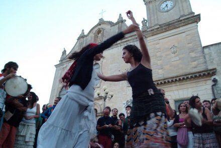 La #cultura salentina