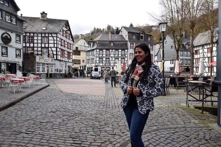 Monschau is a historical town in the west of Germany, located in the district Aachen, North Rhine-Westphalia. The town is located in the Eifel mountain range, in the Valley of Ruhr River. Monschau is a small resort town not far … Continued