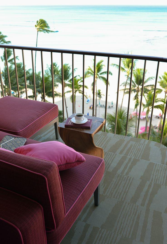 The Royal Hawaiian Mailani Tower (Oahu Hotels) on stacieflinner.com