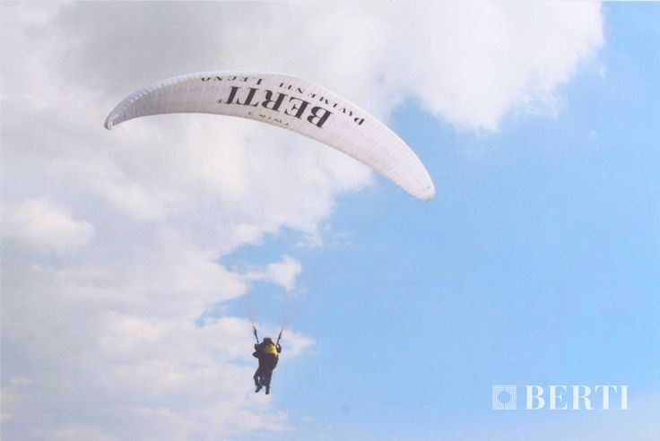 Jump with parachute. - Berti Wooden Floors #parquet #parquetlovers