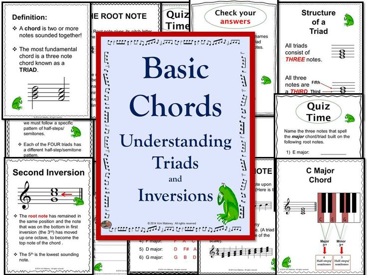 elementary rudiments of music pdf