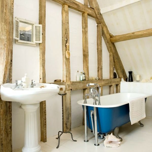 21 best images about blaues badezimmer on pinterest bathroom photos clawfoot tubs and coastal. Black Bedroom Furniture Sets. Home Design Ideas