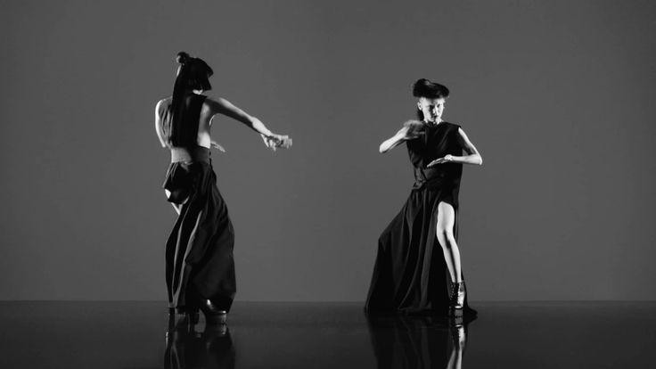 Jacob Sutton - Shiseido on Vimeo