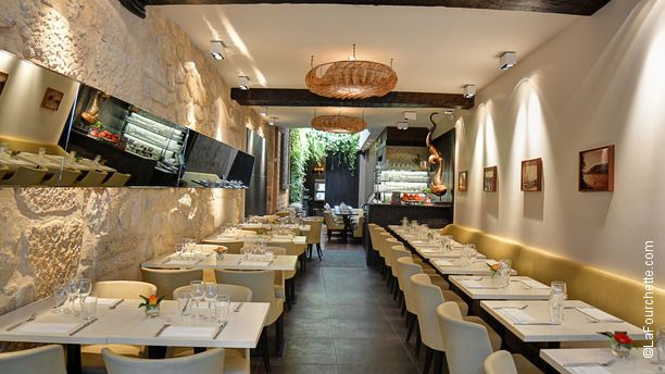 Suan Thai - Restaurant Thaïlandais Paris
