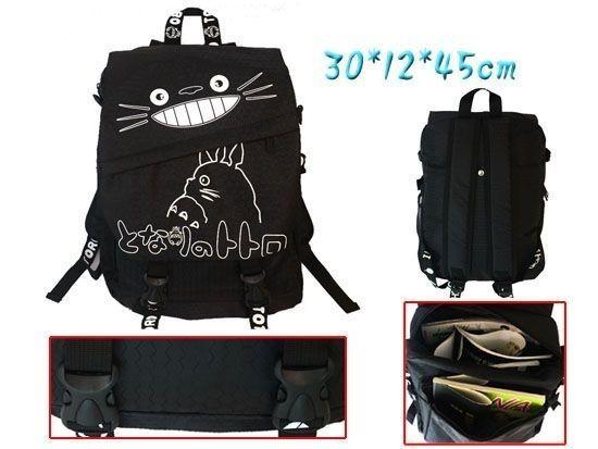 Sac à Dos Bag Mon Voisin Totoro Tonari no Ghibli 45cm