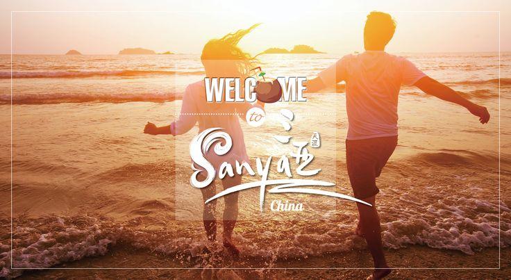#SanyaHeartstoHearts  Sanya China Hainan Island