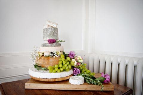 cake of cheese