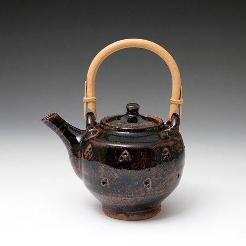 Jim Malone - Teapot