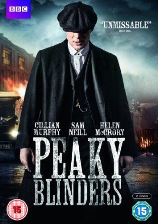 Peaky Blinders (2013 NZ TV Series): Cillian Murphy, Sam Neill, Helen McCrory, Paul Anderson, Iddo Goldberg, Annabelle Wallis, Sophie Rundle,...
