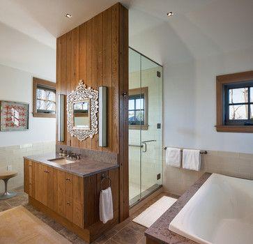 Wainscott Residence   Beach Style   Bathroom   New York   Sandvold Blanda  Architecture +