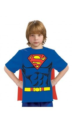 Tee-shirt Superman™ - Enfant