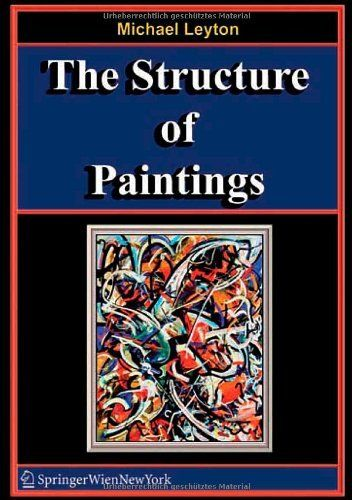 The Structure of Paintings by Michael Leyton. Save 19 Off!. $56.86. Publication: September 27, 2006. Edition - 1. Author: Michael Leyton. Publisher: Springer Vienna Architecture; 1 edition (September 27, 2006)