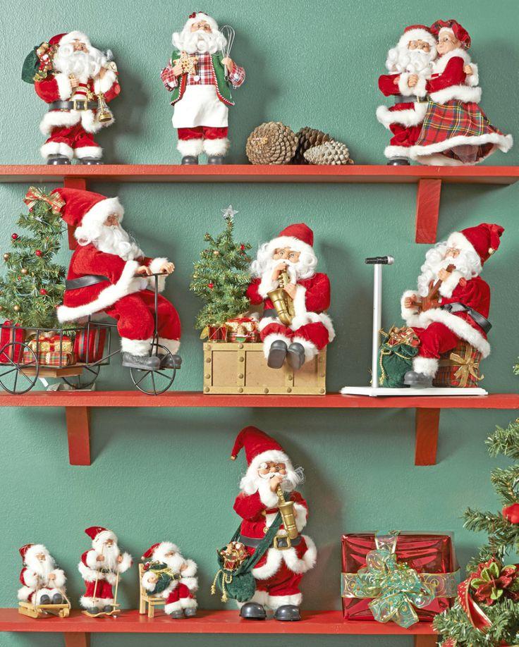 Papá Noel, Santa Claus, Viejito Pascuero... ¡No importa cómo le digas! En Easy los tenemos todos. Ven por el tuyo esta navidad.   #Deco#Navidad #Santa  #Hogar #EasyChile #EasyTienda#TiendaEasy