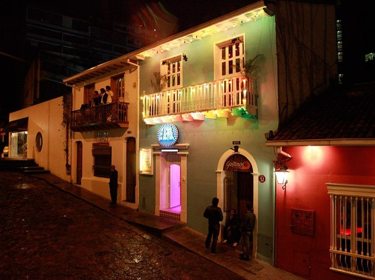 bogota The Best New Bars in 20 Cities: The Global Bar Hop : Food & Drink : Condé Nast Traveler