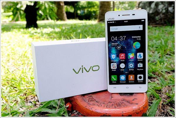 Harga HP Vivo Y35 - Salah satu teknologi yang memiliki perkembangan baik dari tahun ketahun pada ja...