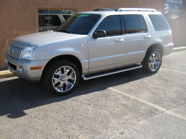 2005 Mercury Mountaineer | Albuquerque NM