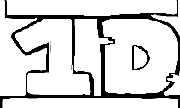 One Direction Coloring Pages To