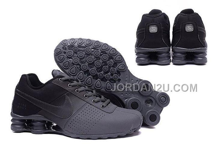 http://www.jordan2u.com/men-nike-shox-deliver-809-black.html Only$88.00 MEN #NIKE SHOX DELIVER 809 BLACK #Free #Shipping!