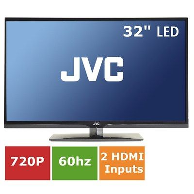 """32"""" TVs for bedroom and den"""
