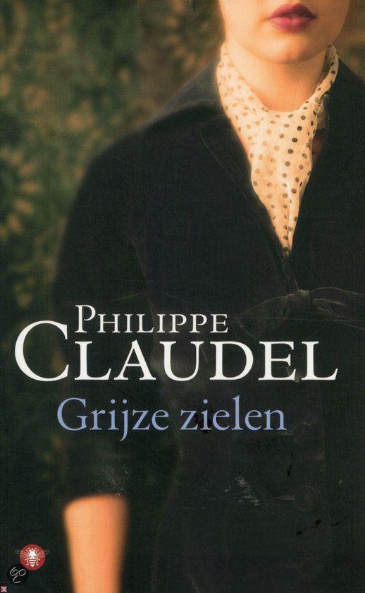 Philippe Claudel, Grijze zielen, 38/53