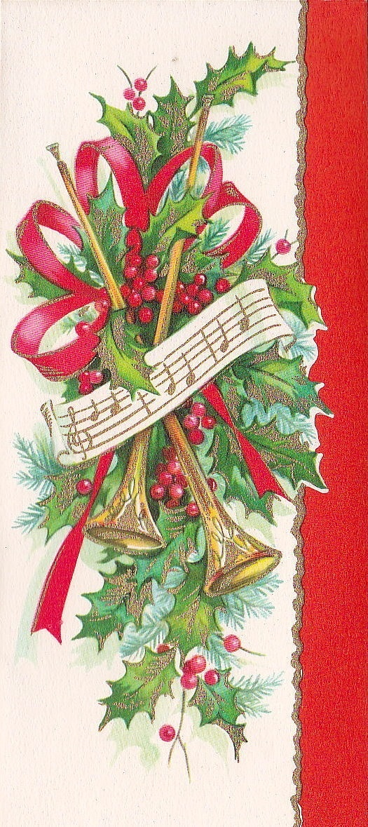 Music of Christmas.: