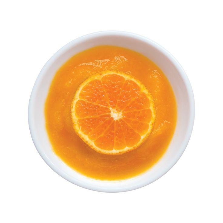 Mandarin Orange Slush #Zoku