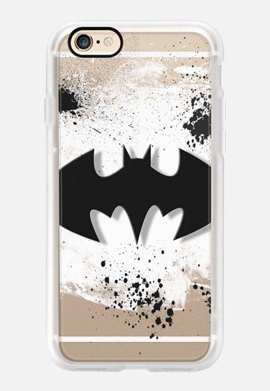 BatmanCasetify | iPhone 7 Phone Case Idea All yiu need Casetify iPhone 7 Case and Other iPhone Covers - Li Zamperini | #Casetify