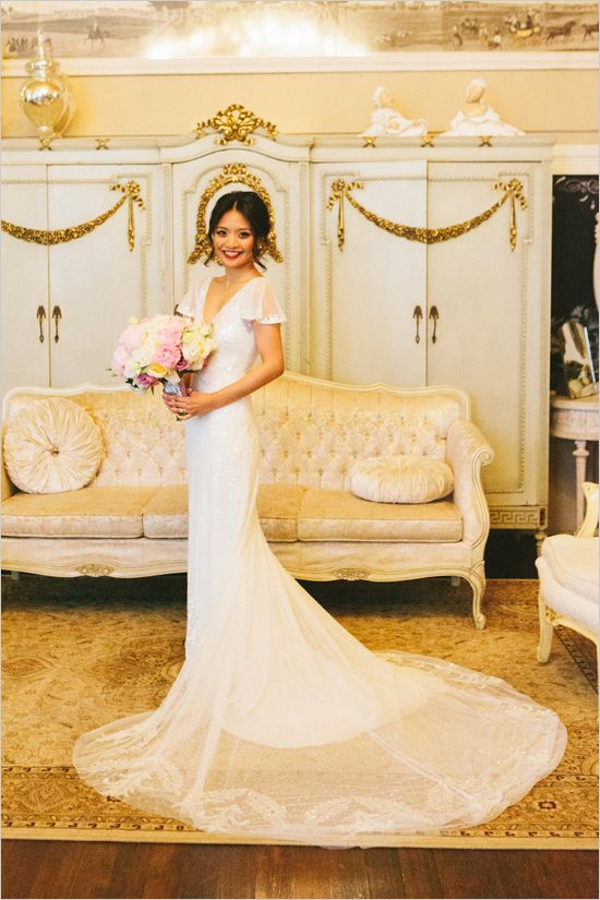 25 Best Ideas About Slinky Wedding Dress On Pinterest