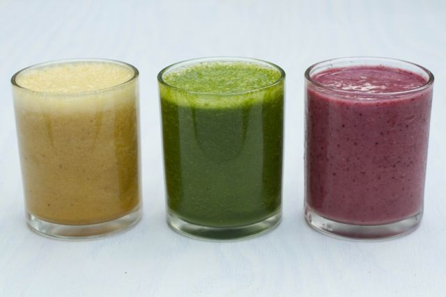 Liver Cleanse Smoothie, these look great, am going to procure the ingredients soon to start this!