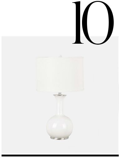 White-Table-Lamp-Kenny-Home-home-improvement-ideas-white-home-decor-accessories