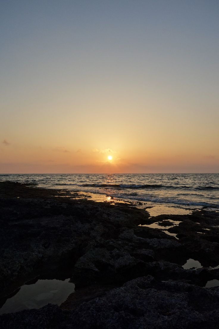 https://flic.kr/p/U3hKua | Paphos sunset, Cyprus