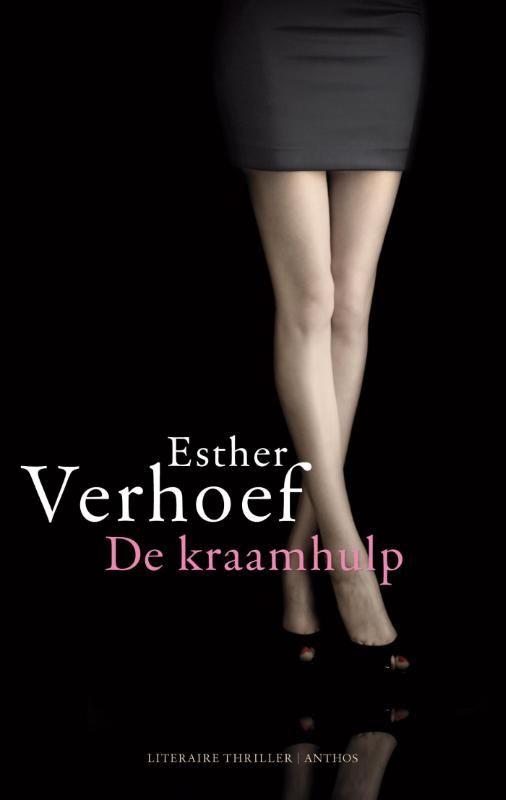 Het nieuwe boek van Esther Verhoef is verschenen: De Kraamhulp. Kwetsbaarheid, wilskracht en moordlust vinden elkaar in een beklemmende, ontroerende pageturner: Esther Verhoefs engste thriller ooit!  De Kraamhulp is als ebook verkrijgbaar via de #BrunaTablisto app.