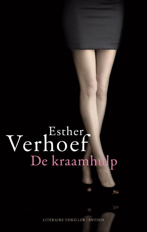 Esther Verhoef  / De Kraamhulp