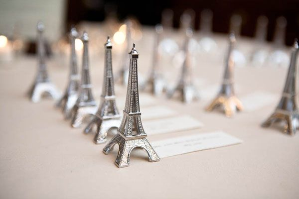 Discounted Wedding favors for French weddings and Parisian weddings include Love in Paris favors, Eiffel Tower favors, Fleur de Lis favors, Fleur di Lis... Sale Price: $1.49 (15% off) http://favorcouture.theaspenshops.com/product/evening-in-paris-eiffel-tower-silverfinish.html