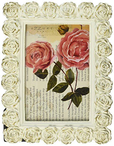 94 best wish list images on pinterest cooking utensils cooking beautiful rose resin picture frame for table top or wedding table decor cream and gold fandeluxe Images