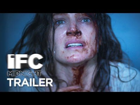 A Dark Song - Official Trailer [HD] - Directed by Liam Gavin. - A heartbroken woman and recluse occultist perform an ancient, dark ritual to bring her child back to life...but missteps have consequences and unknown evils are unleashed. - In theaters and VOD April 28th I IFC Midnight (Films)
