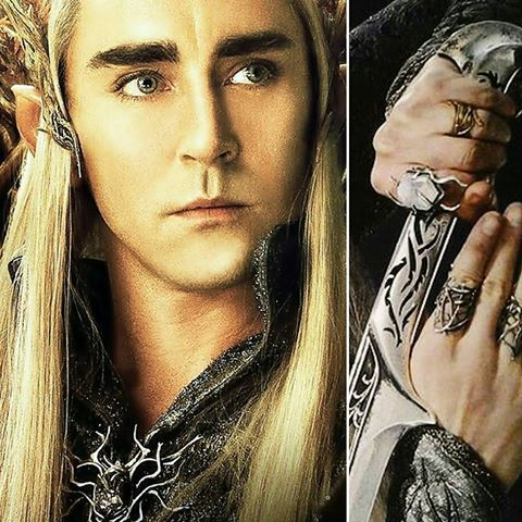 . Wich one is your favourit ring  Me i love them all  . #hobbit #thranduil #lee #leepace #thehobbit #thrandy #lee_pace #tbofa #the_hobbit #king #legolas #kuwait #actor #filme #lotr #kw #q8 #kuwait #pacers #pacer #haltandcatchfire #hacf #pushingdaisies #ned #joe_macmillan #joemacmillan #elves #ronan #movie #garrett