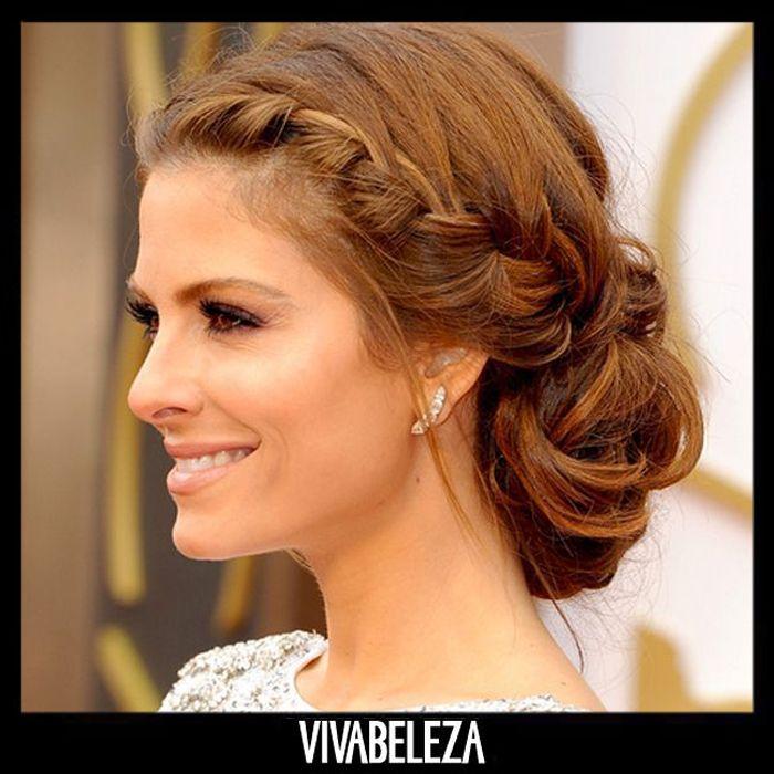 #inspiração de penteado para noivas e madrinhas!