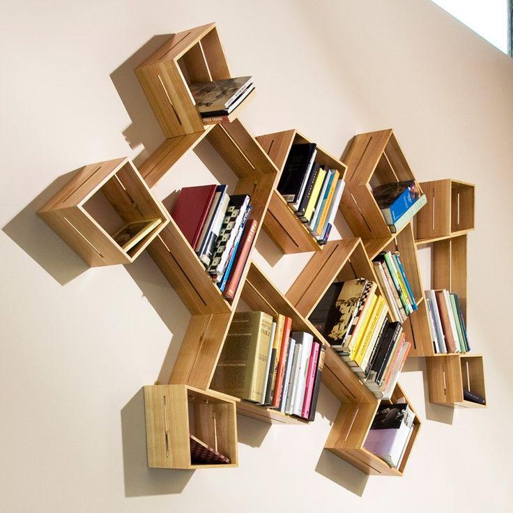 Sum Shelves / thefutureperfect
