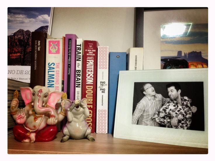 Libros entre estanterias de amigos.: Photos, Estanterias De, Libros Entre, Friend, Entre Estanterias