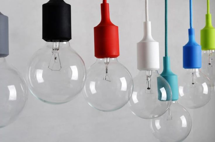 Gekleurde Led Lampen : Besten design lampen bilder auf design lampen