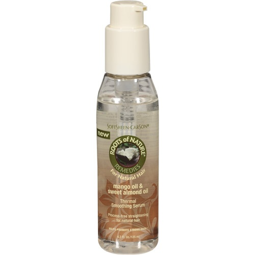 Roots Of Nature Mango Oil And Sweet Almond Oil
