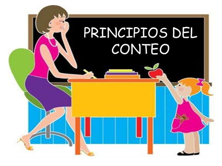 preescolar-numerito by 1Daisy via Slideshare