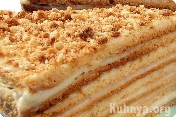 Крем для торта из филадельфии