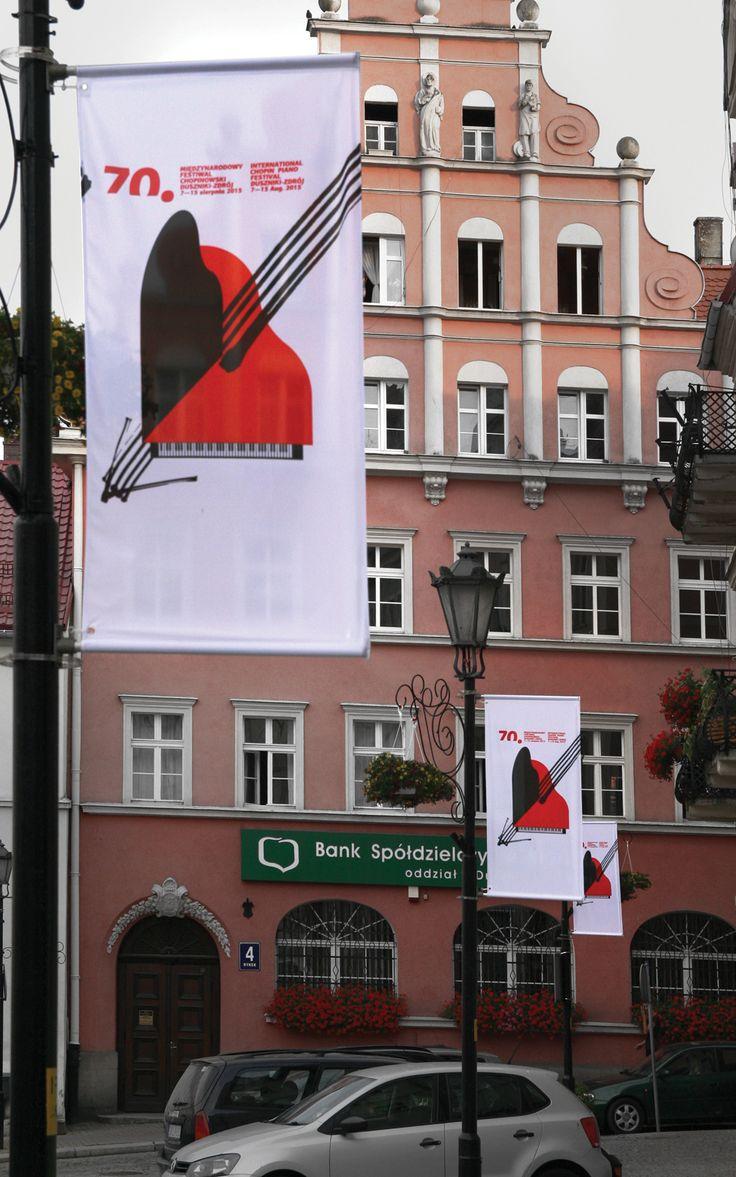 design: Artur Skowronski  ...................................................70. International Chopin Piano Festival in Duszniki-Zdroj 2015...................................................70. Międzynarodowy Festiwal Chopinowski Duszniki Zdrój 2015