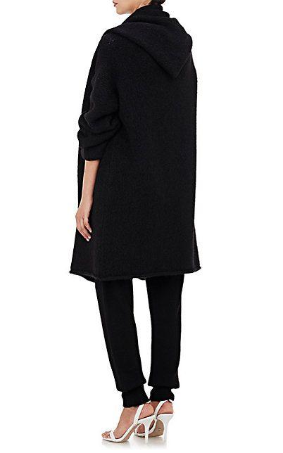 Lauren Manoogian Hooded Capote Coat -  - Barneys.com