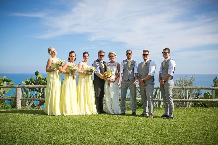 boho wedding kefalonia  @yellowtheme @wedding @kefalonia