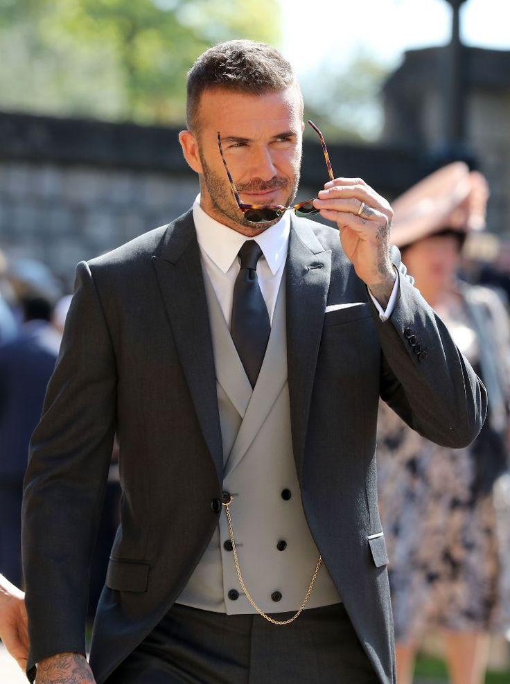 Bei so vielen Möglichkeiten und Stilen kann es für die stilvollen Herren etwas… – Toni